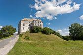 Castillo olesko — Foto de Stock