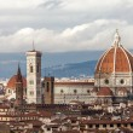 Santa Maria Del Fiore, Florence — Stock Photo