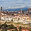 View Of Florence — Stock Photo #19221401