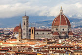 Florence View — Stock Photo