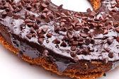çikolatalı kek — Stok fotoğraf