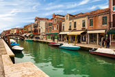 View Of Murano — Stock Photo