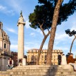 Resting In Piazza Venezia — Stock Photo #26272269
