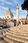 Piazza venezia, rome, i̇talya — Stok fotoğraf