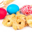 Stock Photo: Easter Food