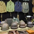 Stock Photo: Military Collections