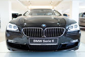 BMW Serie 6 — Stock Photo