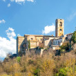 Colle Di Val D'Elsa, Tuscany, Italy — Stock Photo #43176651