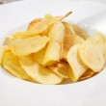 Potato Chips — Stock Photo #46419751