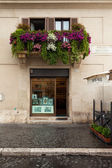 Nardecchia Store Rome — Stock Photo