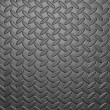 Stock Photo: Metal grid pattern and texture
