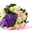 bouquet of flowers — Stock Photo #12873604