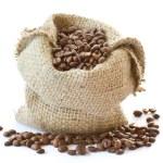 Coffee beans — Stock Photo #13210216