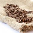 Coffee beans — Stock Photo #13210288