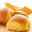 Pumpkin buns — Stock Photo #13255487