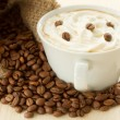 Coffee Beans — Stock Photo #14131050