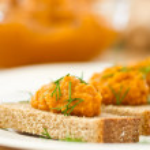 Caviar squash — Stock Photo #22984574