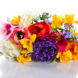 Bouquet of flowers — Stock Photo #24838747