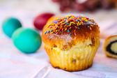 Easter baking — Stock Photo