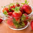 Ripe strawberries — Stock Photo #26370099
