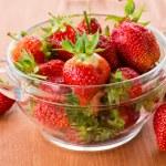 Ripe strawberries — Stock Photo #26370099
