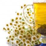 Chamomile tea — Stock Photo #26942203