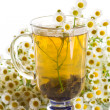 Chamomile tea — Stock Photo #27211085