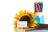 Teacher's Day! — Stockfoto