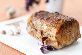 Roasted meat — Stock Photo