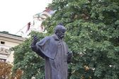 Львов, город, Украина, улица, экскурсия, прогулка, путешествие, старый, город — Stock Photo