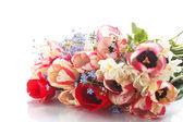 春天的花束 — 图库照片