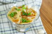 Calamari fried  — Stock Photo