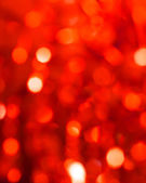 Abstract background with bokeh defocused lights — Stockfoto