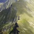 Stock Photo: Carpathimountains, Romania