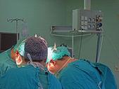 Cerrahi tedavi — Stok fotoğraf