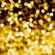 Stock Photo: Abstract golden background