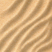 Sea sand background — Stock Photo