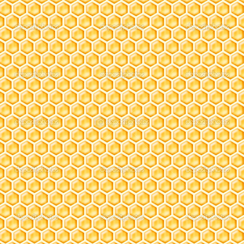 Honeycomb background — Stock Photo #13931217