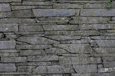 Old stone wall texture or background — Stock Photo