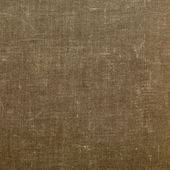 Old dirty cloth texture. book cover — Foto Stock