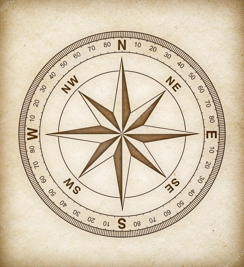 Делаем компас своими руками