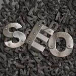 SEO search engine optimization — Stock Photo