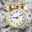 Time is money — Stock Photo #28944219