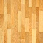 木の床です。寄せ木張りの床の背景. — ストック写真