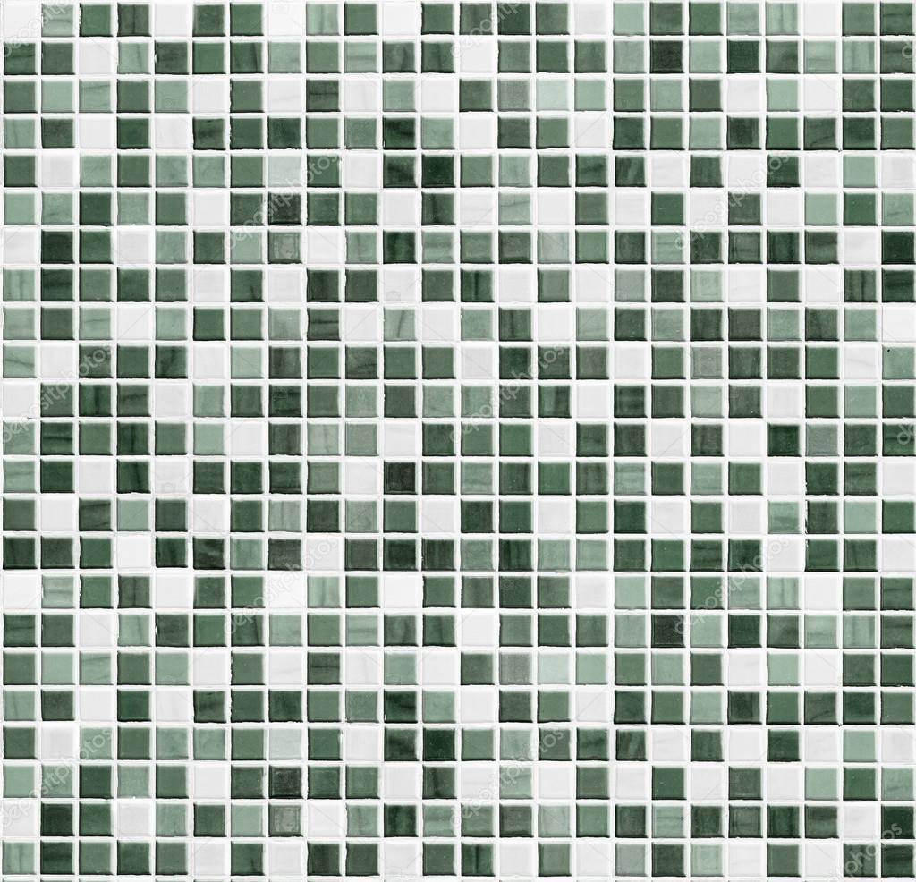 Piso para ba o verde - Papel para azulejos de bano ...