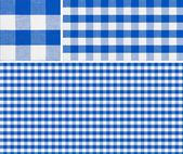 Örnekleri ile sorunsuz piknik masa örtüsü modeli 1500 x 1500. iyi — Stok fotoğraf