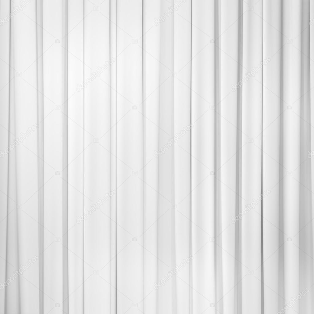 White curtain or drapes background — Stock Photo © Andrey ...