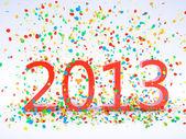 2013 — Foto Stock