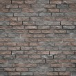 Brick wall  seamless texture — Foto de Stock