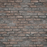 Brick wall seamless texture — Stock Photo #16833629